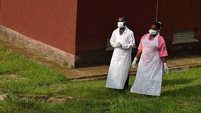 Second Ebola patient dies in Uganda, two others in intensive care