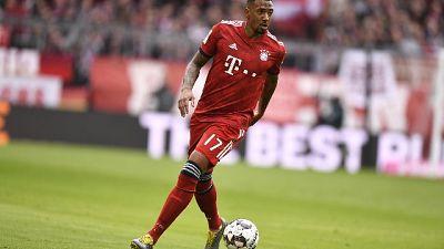 Il Bayern Monaco vuole cedere J.Boateng