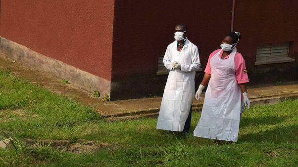 مسؤول بوزارة الصحة: وفاة ثاني حالة إصابة بالإيبولا في أوغندا