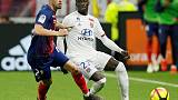 Olympique Lyon shares rise after Mendy sold to Real Madrid
