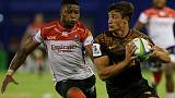 Battle royale for playoffs spots to ignite Super Rugby