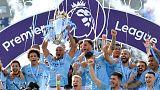 Champions Man City to kick off season at West Ham