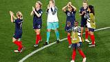 Dilemma for France as potential U.S. clash looms