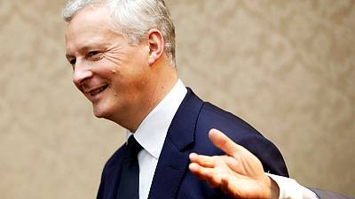 France's Le Maire to meet Renault chairman, says Nissan alliance priority
