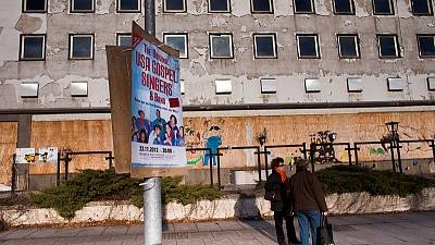 East German depopulation nears crisis point, Ifo says before state votes