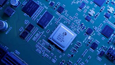 China chip industry insiders voice caution on catch-up efforts