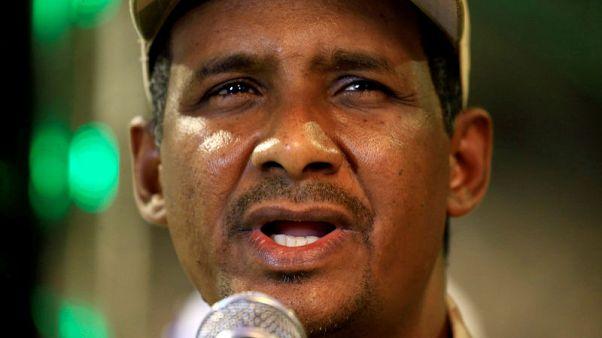 المجلس العسكري في السودان يقول إنه أحبط أكثر من محاولة انقلاب