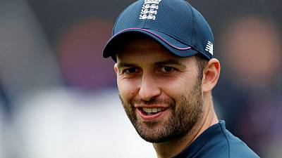 England wait on Wood's fitness for Windies clash