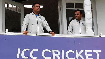 Cricket-New Zealand coach sees no advantage from abandoned match against India