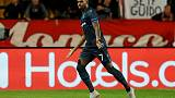 Villa agree deal to sign striker Wesley from Club Brugge