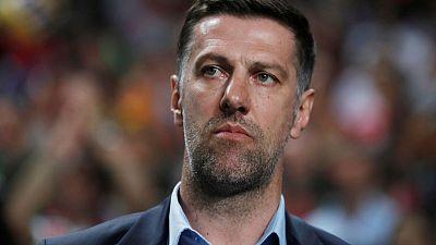 Serbia sack Krstajic after poor Euro 2020 qualifying start