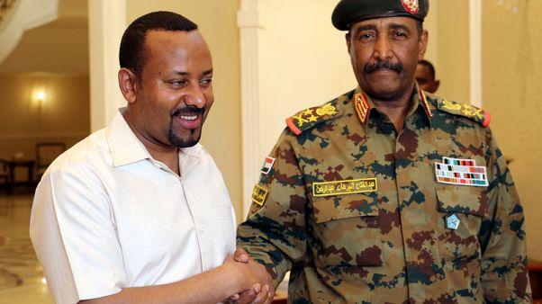 المجلس العسكري بالسودان: رفضنا اقتراح رئيس وزراء إثيوبيا نقل المفاوضات لأديس أبابا