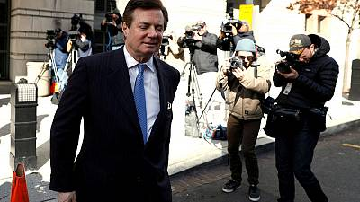 Trump ex-aide Manafort to seek dismissal of New York charges
