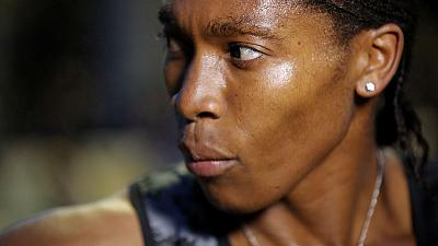 Semenya denied Rabat entry but IAAF fails to block 800m champion