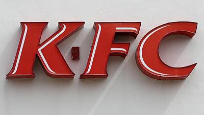 Yum Brands' KFC testing vegan 'chicken' burger in UK