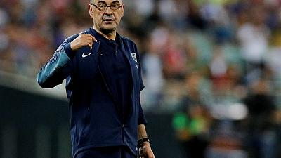Juventus agree deal with Chelsea for Sarri - reports
