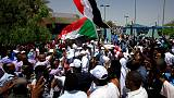Sudan's military rulers say several coup attempts thwarted