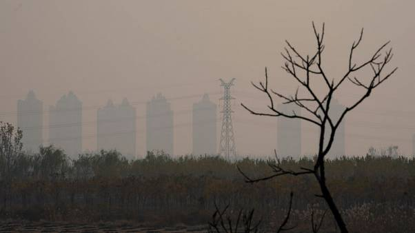 China ministry summons mayors of six cities for failing to meet smog targets