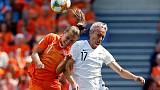 New Zealand fired up by cruel Netherlands defeat