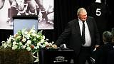 All Blacks great Lochore diagnosed with cancer