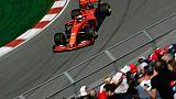 GP du Canada: Ferrari abandonne l'appel contre la pénalité de Vettel, envisage un autre recours