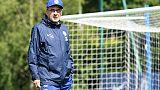 BBC,vicino accordo Juve-Chelsea su Sarri