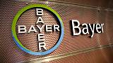 Bayer says to invest five billion euros in new weed killers