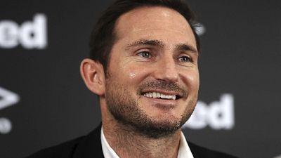 Chelsea pensa a Lampard per dopo Sarri