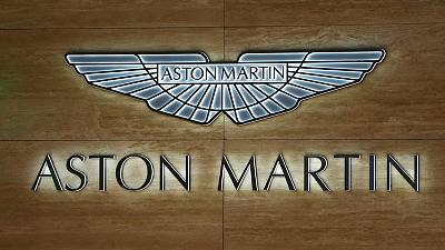Aston Martin to race Valkyrie hypercar at Le Mans in 2021