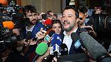 Salvini,no al partito unico centrodestra