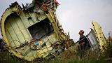 Investigators to present latest findings on downing of MH17
