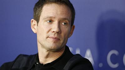 Rallying: Ogier retires in Sardinia after hitting a rock