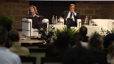 Periferie: confronto a Palermo