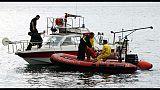 Turista annega nel lago di Garda