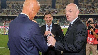 Milan: Fifa formalizza dimissioni Boban