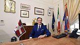 Regione Piemonte, Cirio nomina assessori