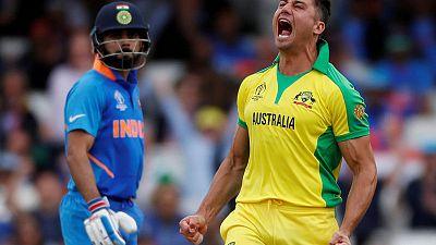 Australia fret on team balance after Stoinis injury