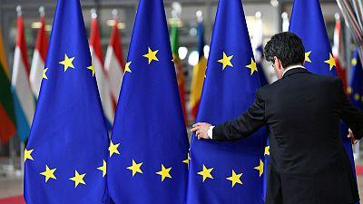 EU tries to revive plan for financial transaction tax