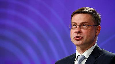 Italy needs to take new measures to comply with EU fiscal rules - Dombrovskis