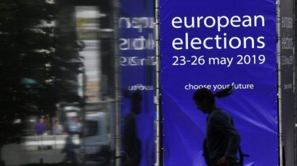 """Des """"sources russes"""" ont tenté de peser à coups de """"fake news"""" sur les élections européennes, selon un rapport"""