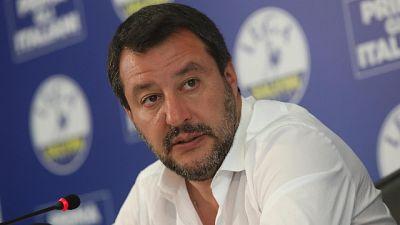 Salvini, ora risolvere Ilva e Alitalia