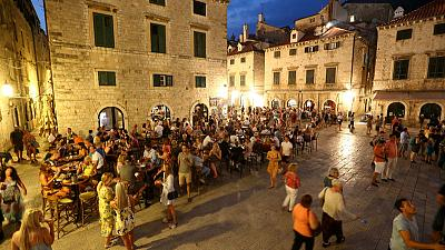 Croatia's tourism industry calls for more foreign workers