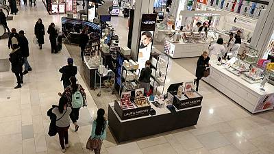 Solid U.S. retail sales offer economy some respite