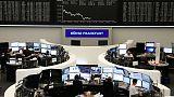 قطاع التكنولوجيا يقود سوق الأسهم الأوروبية للهبوط بعد تحذير من برودكوم