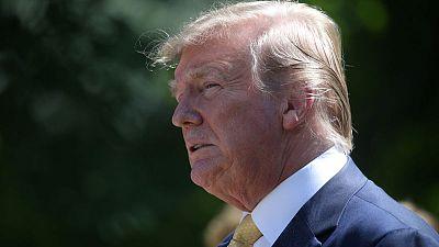 U.S. ramps up Mexico asylum returns, Trump confirms 'safe third country' plan