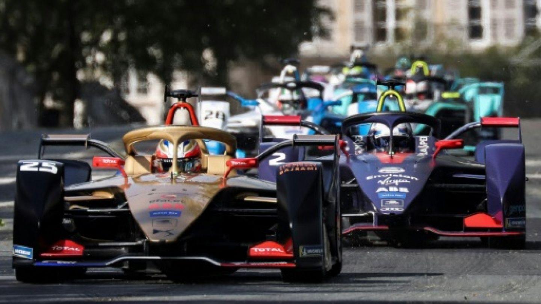 Calendrier Formule E 2020.Formule E Seoul Et Londres Au Calendrier De La Saison 2019