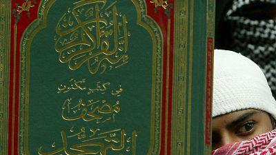 Bimbi percossi a scuola Corano,2 arresti