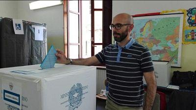 Sardegna,si insediano seggi in 28 Comuni