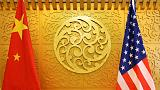 الممثل التجاري الأمريكي يعقد جلسات استماع لبحث فرض رسوم إضافية على الصين