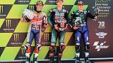 MotoGP: Fabio Quartararo en pole au GP de Catalogne
